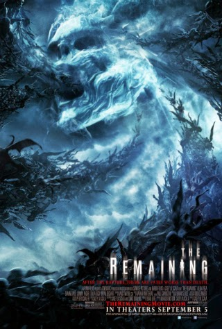 The Remaining [2014] [DVDR] [NTSC] [Latino]