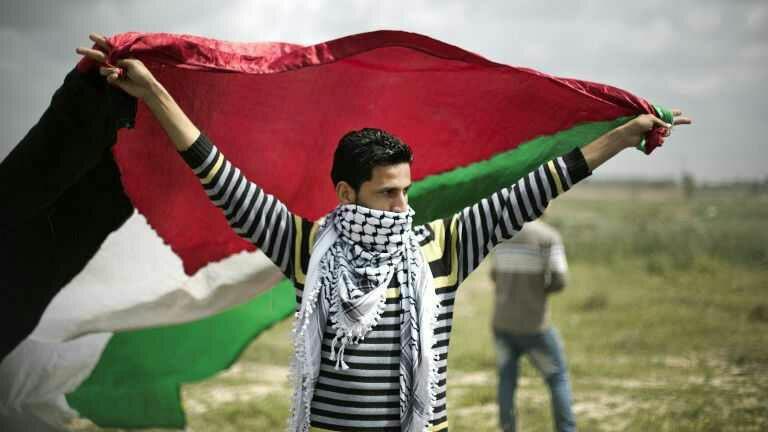 Dituduh AS Penyebab Krisis Gaza, Ini Jawaban Tegas Hamas
