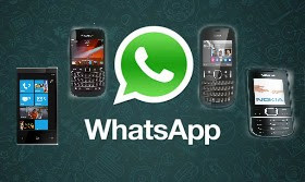 WhatsApp unsupported phones