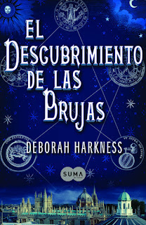 all souls descubrimiento brujas harkness