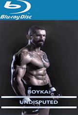 Boyka: Undisputed IV (2016) BRRip Subtitulos Latino / ingles AC3 5.1