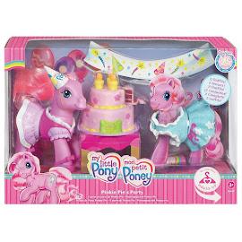 My Little Pony Pinkie Pie Accessory Playsets Pinkie Pie's Party G3 Pony