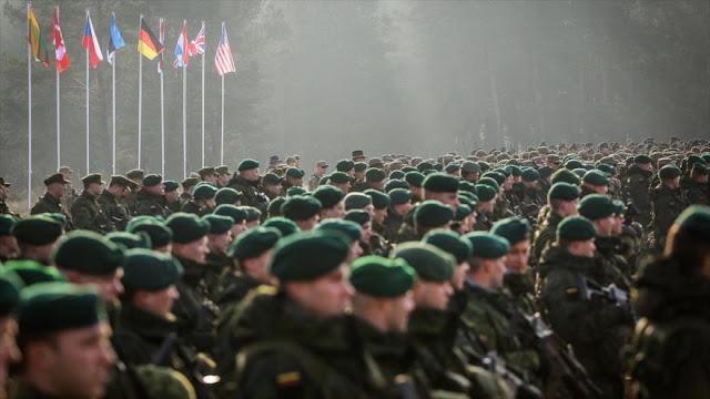 """OTAN responderá a amenaza RUSA """"en cuestión de horas"""""""