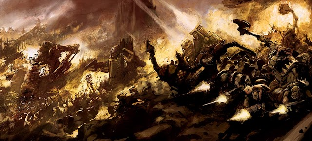 New Ork Codex Rumors......