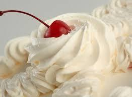 Como preparar crema batida facil y rapido