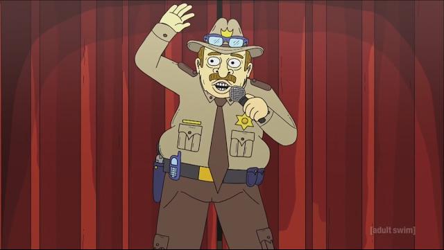 Mr. Pickles: 2×9