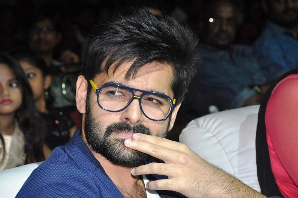 Energetic Hero Ram Is Busy in Telugu Industry After Nenu Shailaja