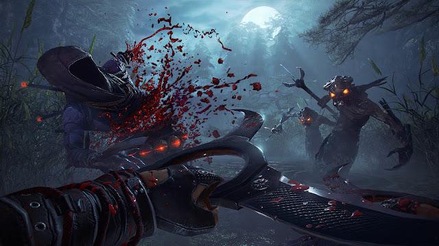 Ya hay fecha de lanzamiento para Swadow Warrior 2 en Xbox One y Playstation 4