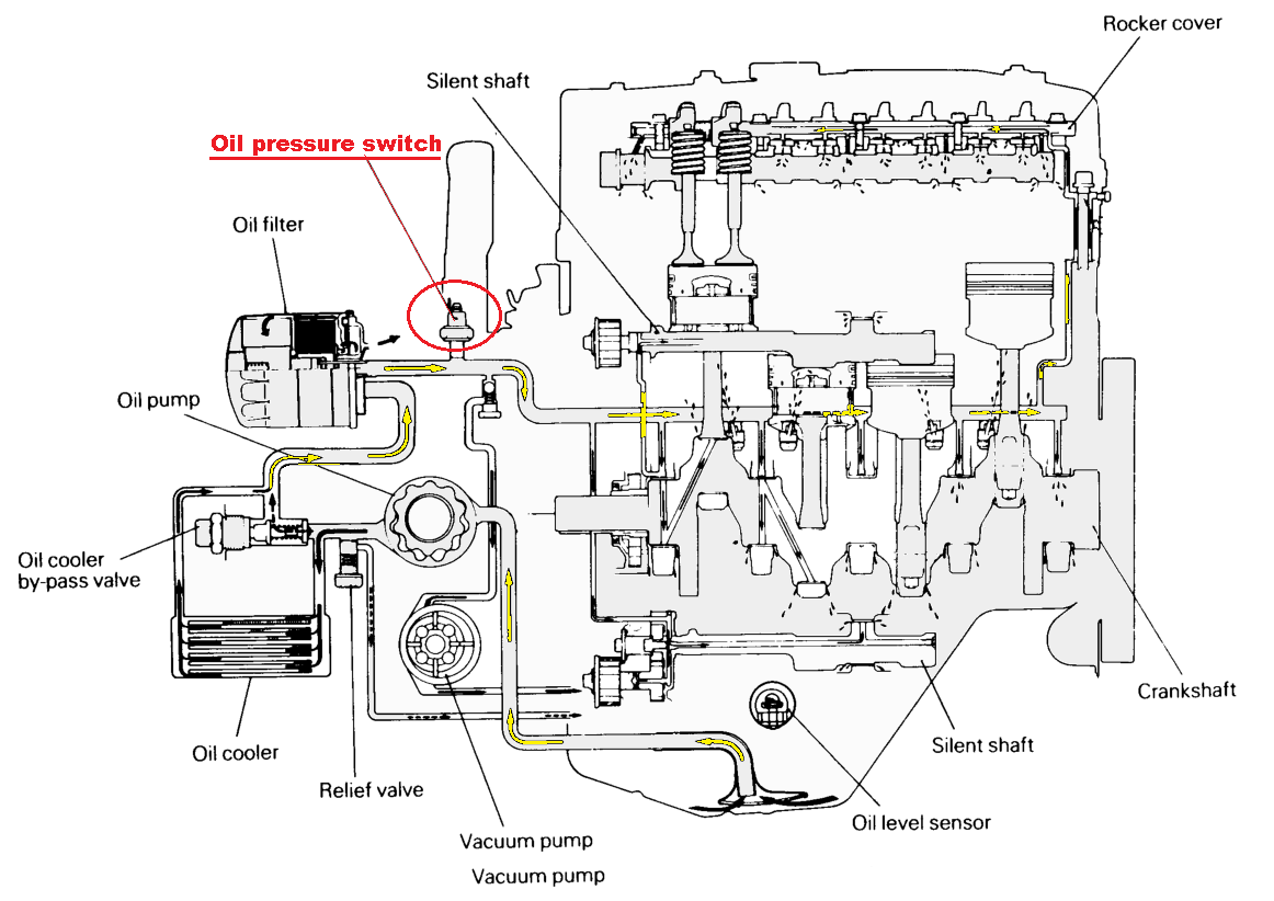 Diagram Mitsubishi 4g13 Wiring Diagram Full Version Hd