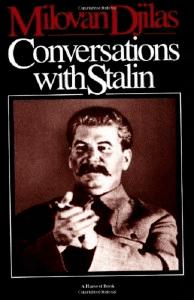 Nói Chuyện Với Stalin - Milovan Djilas