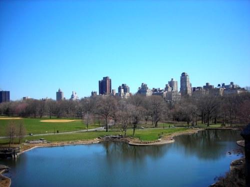 Mejor paisaje en Nueva York