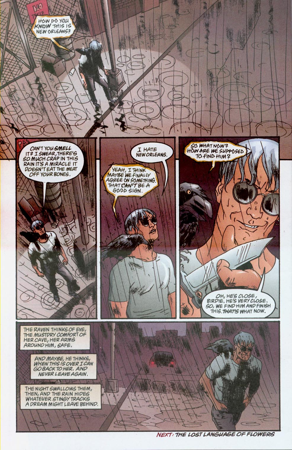 The Dreaming (1996) issue 38 - Page 23