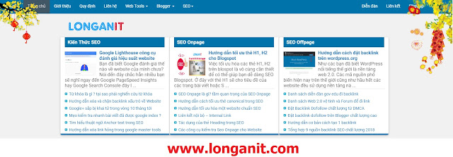 Code cành đào trang trí website/blog ngày tết