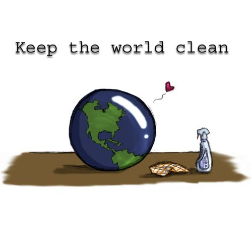 Meaningful Earth Day Slogans With Pictures