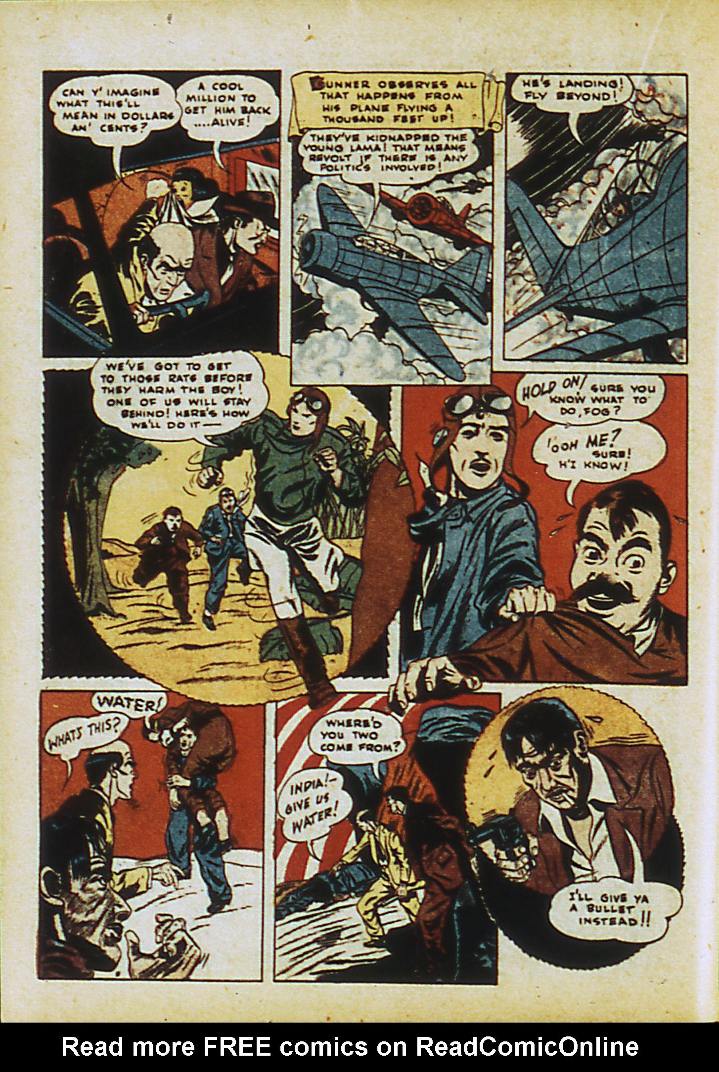 Action Comics (1938) 32 Page 32