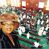 I Did Not Fail My People, And They Are Very Happy With Me - Hon. Joan O. Mrakpor.
