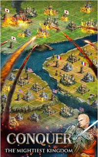 Clash of Kings Apk3