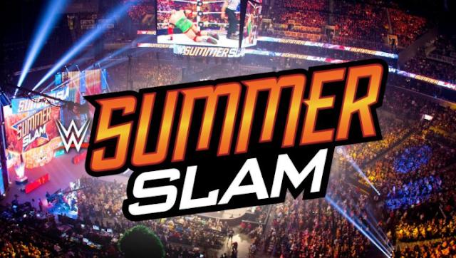 SummerSlam Live Streaming