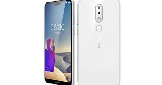 """NOKIA X6"" Full specification and price in BD"