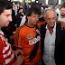 Por amplio margen, D'Onofrio ganó las elecciones en River Plate