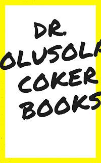 Dr. Olusola coker books worldwide