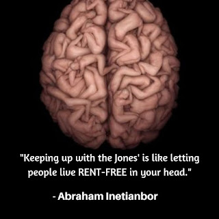rent free in your head
