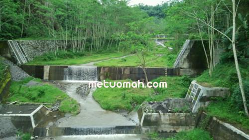 Kesejukan dan Keasrian Desa Wisata Pentingsari