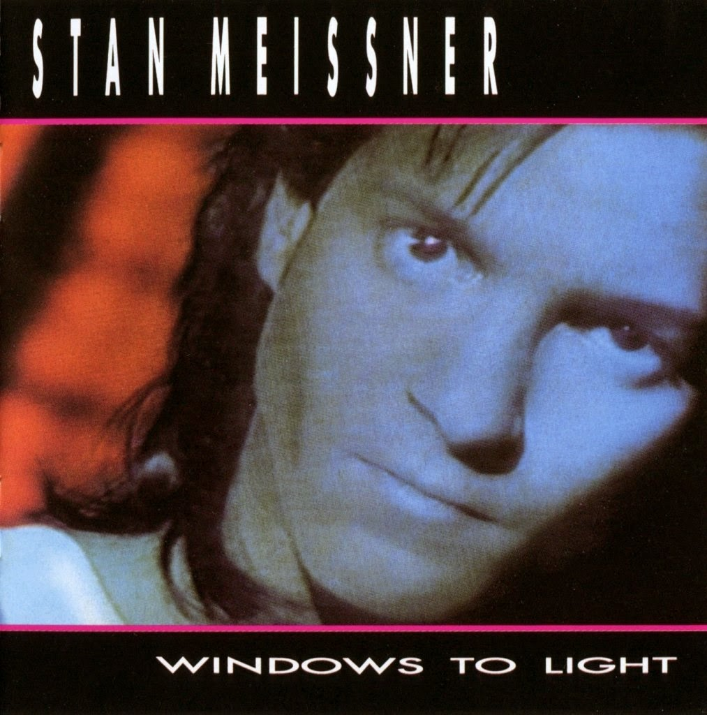 Stan Meissner Windows to light 1986 aor melodic rock