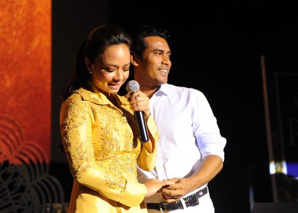 Muzik Video RANIAKU Kisah Dugaan dan Cinta Abadi Nora Danish dan Remy Ishak untuk SAFI RANIA GOLD Menyayat Hati