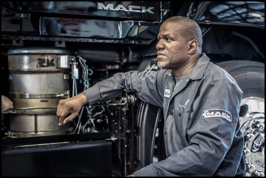 Mack Trucks is partnering with colleges in Florida, Ohio and Texas to offer the Diesel Advanced Technology Education (DATE) program beginning in early 2019 to address a shortage of skilled vehicle service technicians