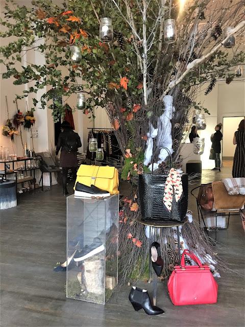 shopping chez winners à Montréal
