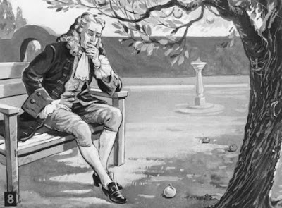 How Newton Discovered Gravity