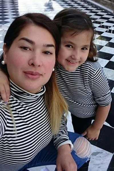 Meet Caleigh: Jackie Forster's Brave and Beautiful Daughter Who Survived Leukemia!