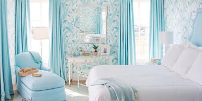 Kết hợp màu sắc trang trí nội thất ảnh 1