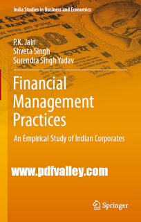 Financial Management Practices An Empirical Study of Indian Corporates