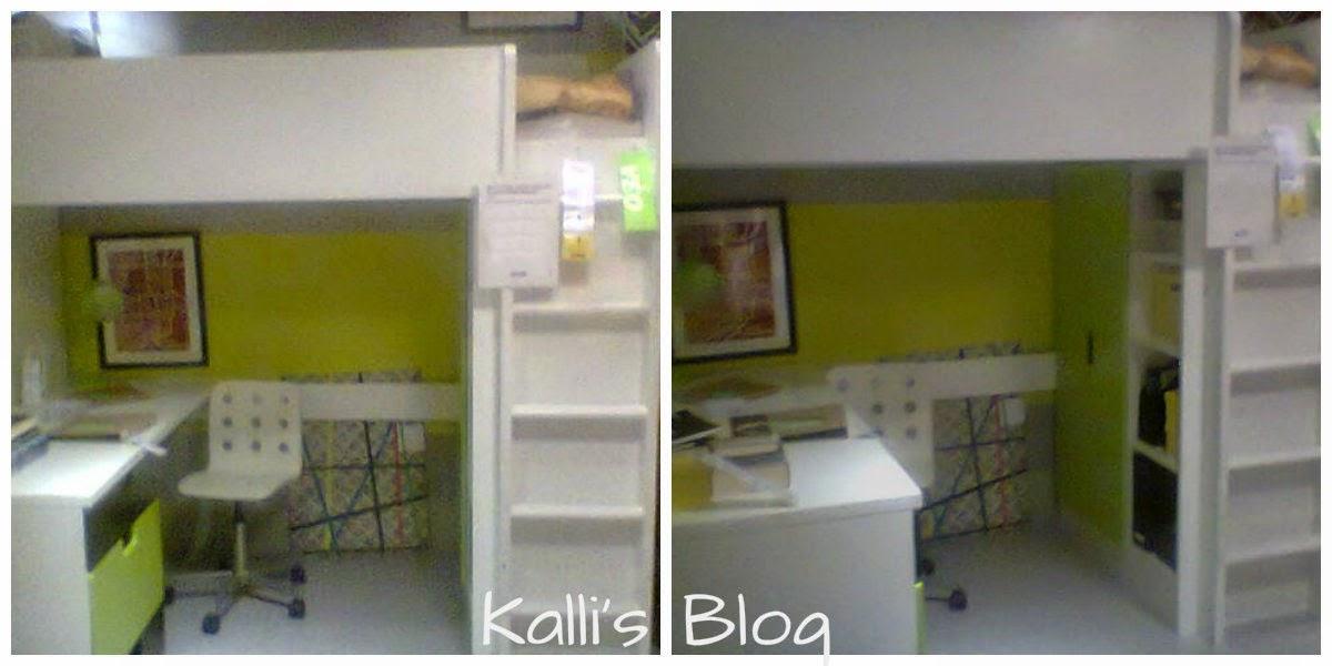 Βόλτα στο IKEA! Προβληματισμός για Κουκέτα!