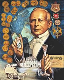 Hubert Underberg