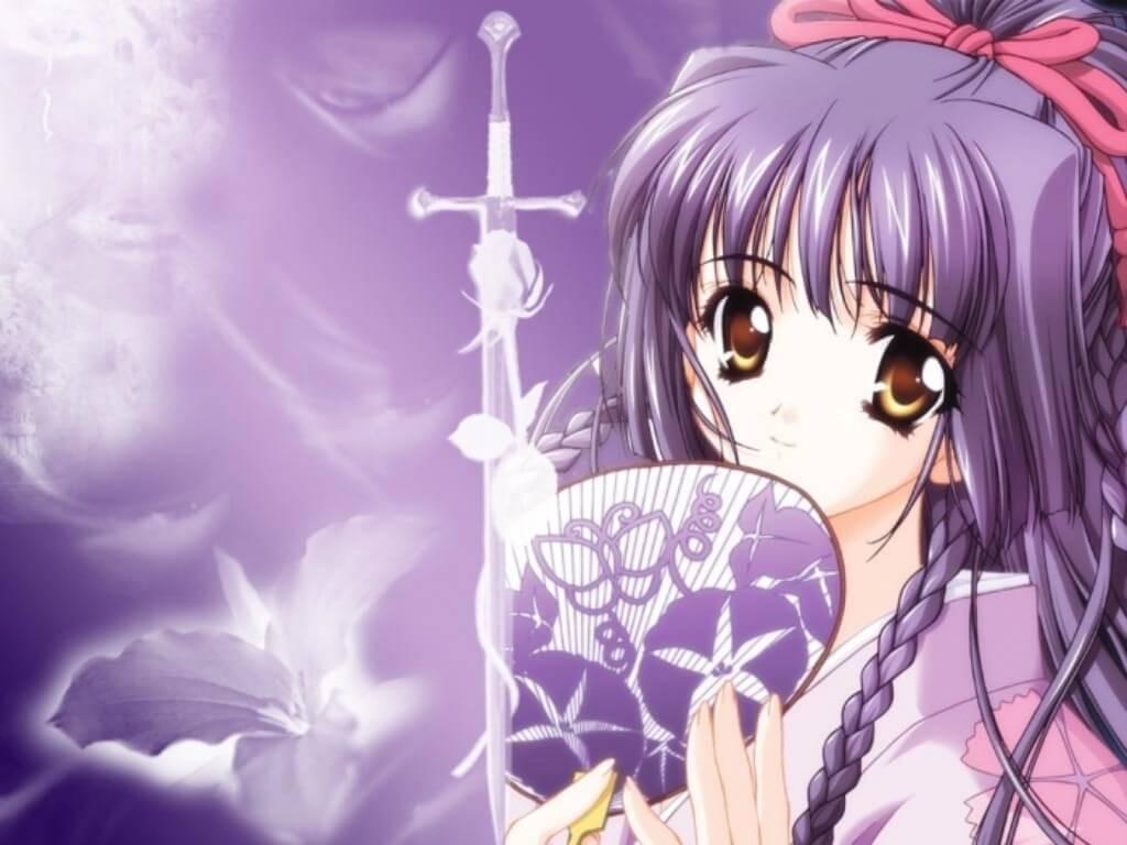 Hàng ngàn hình ảnh Anime đẹp và dễ thương cho bạn lựa chọn