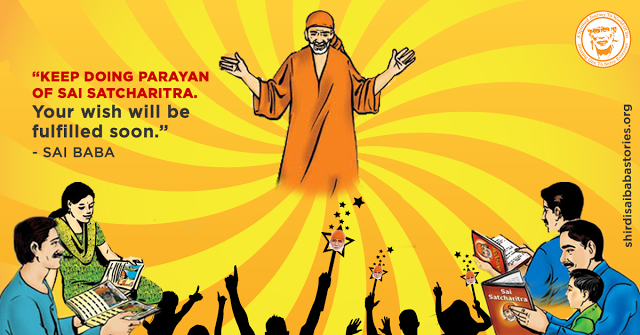 Baba Has Best Plan For His Devotees