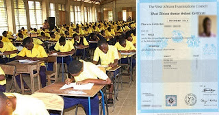 29 Born Again Christians Return WAEC Certificates For Cheating