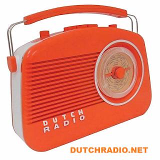 Dutch Radio verhuisd naar Dutchradio.net