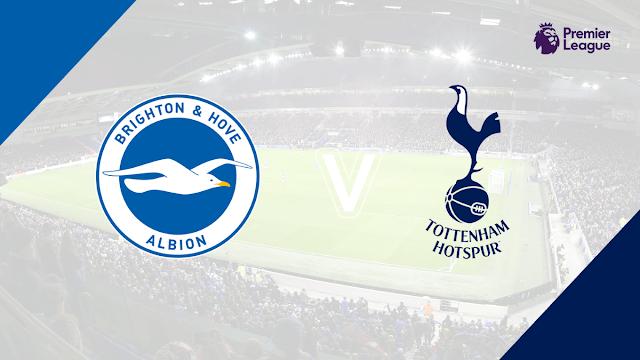 Brighton vs Tottenham Full Match And Highlights