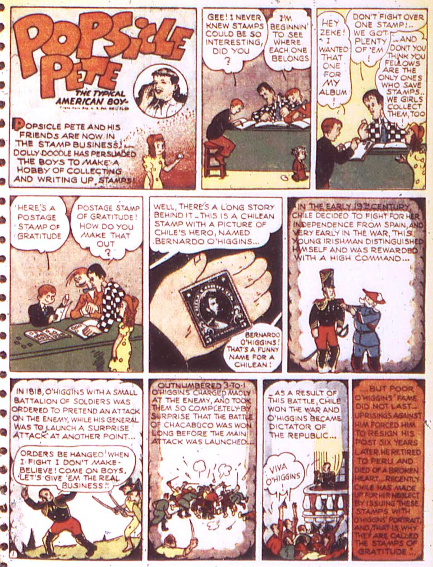 Read online All-American Comics (1939) comic -  Issue #17 - 41