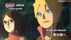 Boruto: Naruto Next Generations Capítulo 160 Sub Español HD