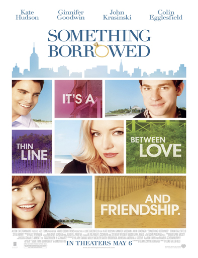 Ver Algo prestado (Something Borrowed) (2011) Online