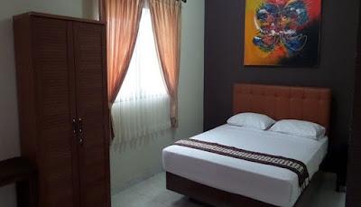5 Hotel Penginapan Murah Backpacker Bali Dibawah 200 Rb 5