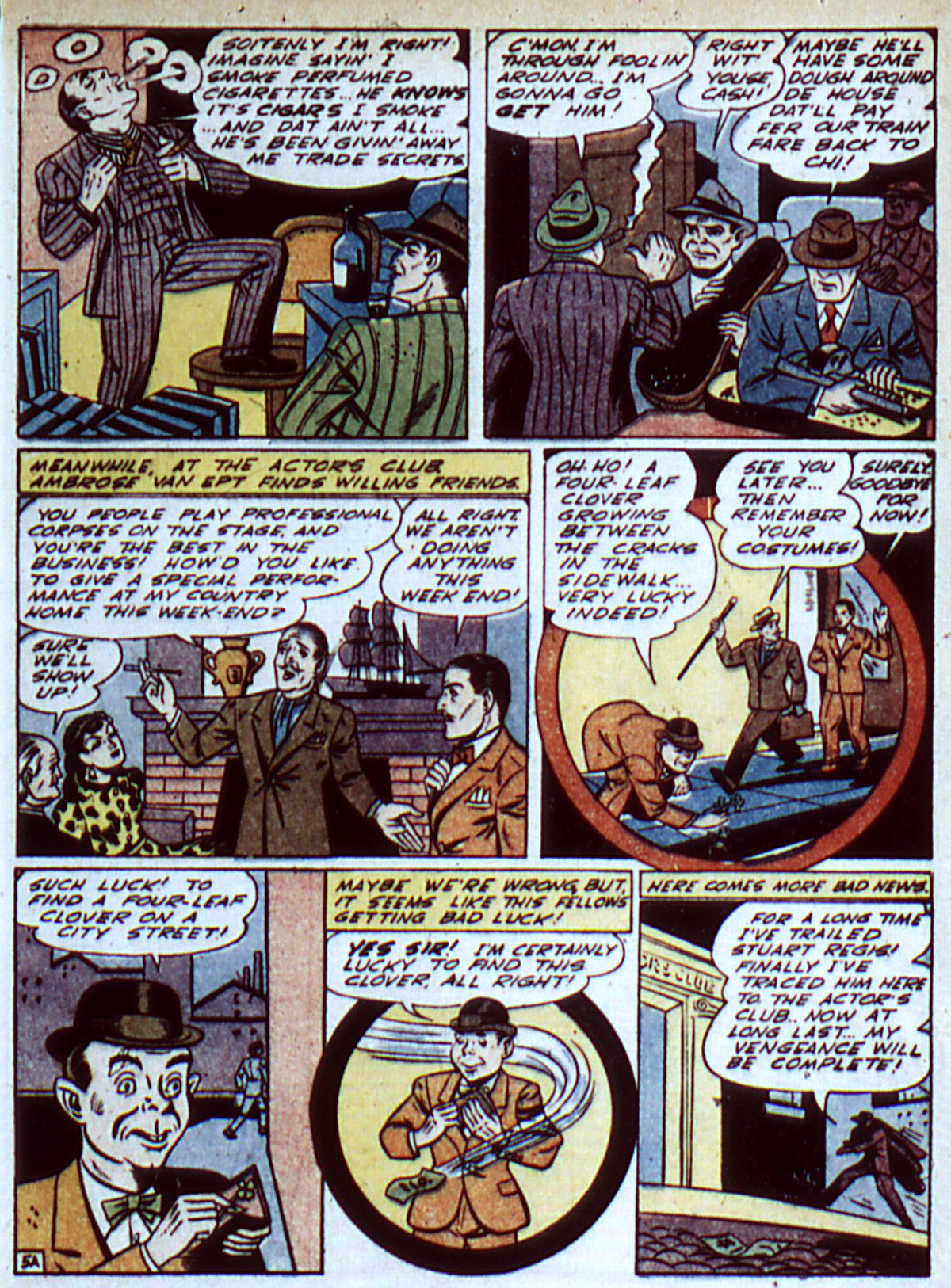All-Flash issue 7 - Page 7