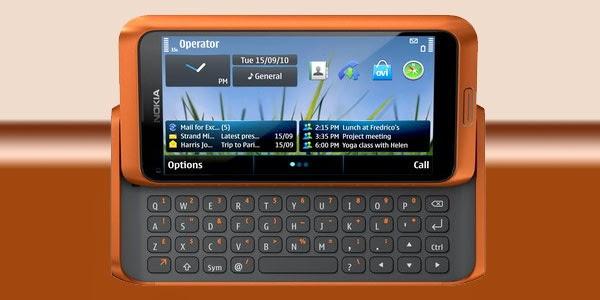 Mengenal Sistem Operasi Symbian