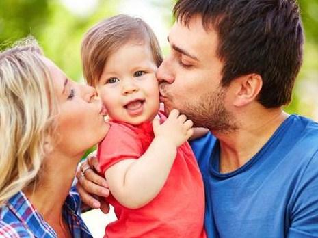 Tips Mendidik Anak Sejak Kecil
