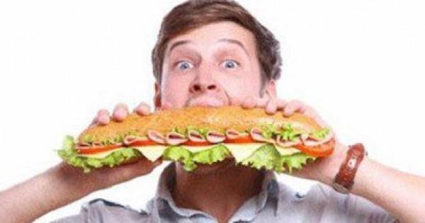نصائح للسيطرة على الجوع أثناء الريجيم